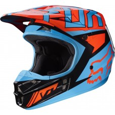 Fox Helm V1 - Race Falcon