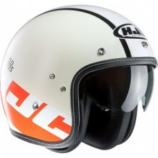 HJC FG-70s - Verano crème/orange