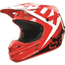 Fox Helm V1 - Race rot