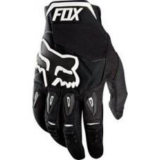 Fox Handschuhe Pawtector - Race schwarz