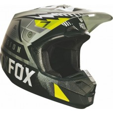 Fox Helm V2 - Vicious Army