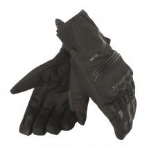 Dainese Handschuhe Tempest Short  -  schwarz