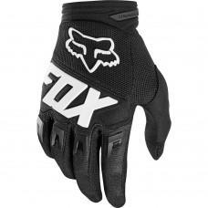 Fox Handschuhe Dirtpaw Junior - schwarz