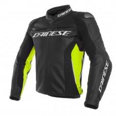 Dainese Racing 3 - schwarz/fluogelb