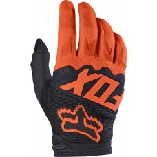 Fox Handschuhe Dirtpaw Junior - orange