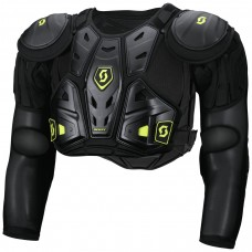 Scott Commander 2 Junior Protector-Jacket