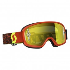 Scott Brille Buzz MX Junior