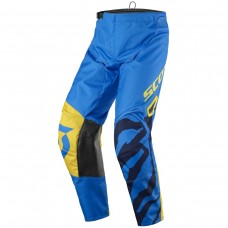 Scott Hose 350 - Race blau/gelb