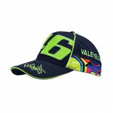 Mütze Rossi VR46 262802