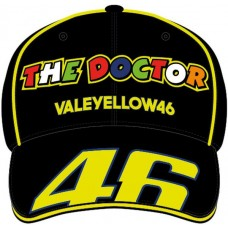 Mütze Rossi VR46 263004