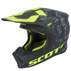 Scott Helm 550