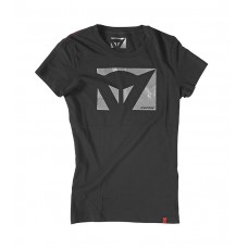 Dainese T-Shirt Color New Lady