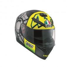 AGV K-3 SV - Winter Test '12