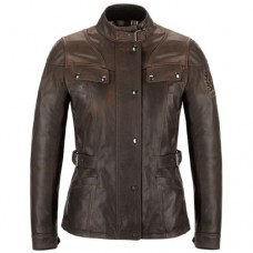 Belstaff Crystal Palace Lady - Chestnut