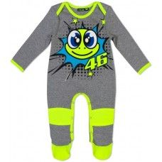 Baby-Overall Rossi VR46 Pop 353905