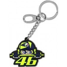 Schlüsselanhänger VR46 Cupolino 355703