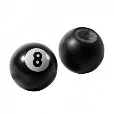 Ventilkappen - 8 Ball