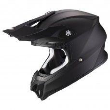 Scorpion VX-16 Evo schwarz matt