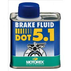 Motorex Brake Fluid DOT 5.1