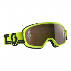 Scott Brille Buzz MX Junior - gelb