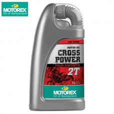 Motorex Cross Power Öl