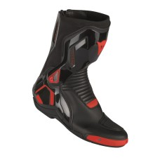 Dainese Course D1 out - schwarz/rot