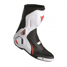 Dainese Course D1 out - schwarz/weiss/lavarot