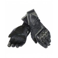 Dainese Carbon D1 Long - schwarz
