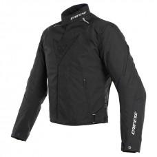 Dainese Laguna Seca 3 D-Dry Jacke schwarz