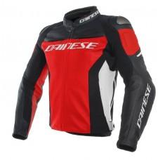 Dainese Racing 3 - rot/schwarz/weiss