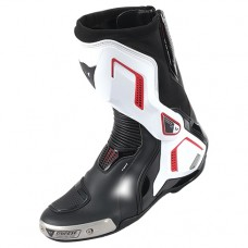 Dainese Torque D1 out Lady - weiss/schwarz/lavarot