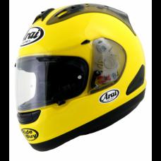 Arai RX-7 GP - Demo-Helm gelb