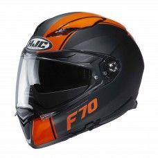 HJC F 70 Mago orange