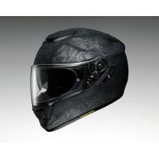SHOEI GT-AIR - Fable TC-5 matt schwarz/grau