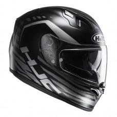 HJC FG-ST Tian schwarz/grau matt