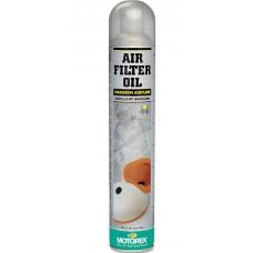 Motorex Luftfilter-Öl Spray