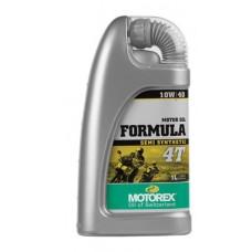 Formula 4T
