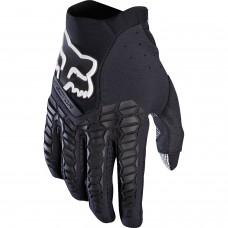 Fox Handschuhe Pawtector - schwarz