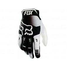 Fox Handschuhe Pawtector - Race weiss
