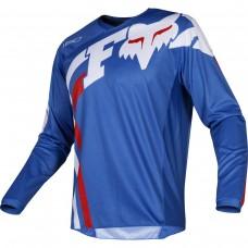 Fox Tricot 180 - Cota blau