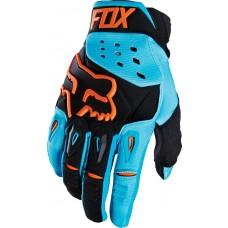 Fox Handschuhe Pawtector - Aqua