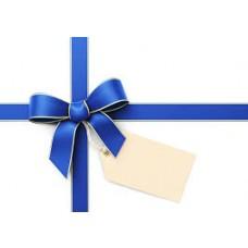 3W Geschenkgutschein