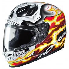 HJC FG-ST Ghost Rider