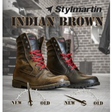 Stylmartin Indian Brown