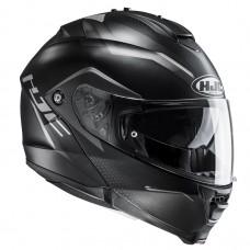 HJC IS-MAX II - Dova schwarz/grau