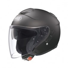 SHOEI J-Cruise - schwarz matt
