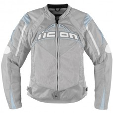 Icon Contra Lady - Beige/silber