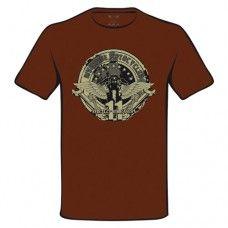 Moto Eleven T-Shirt Combat