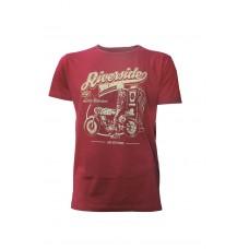 Moto Eleven T-Shirt Pit Stop
