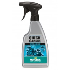Motorex Quick Cleaner